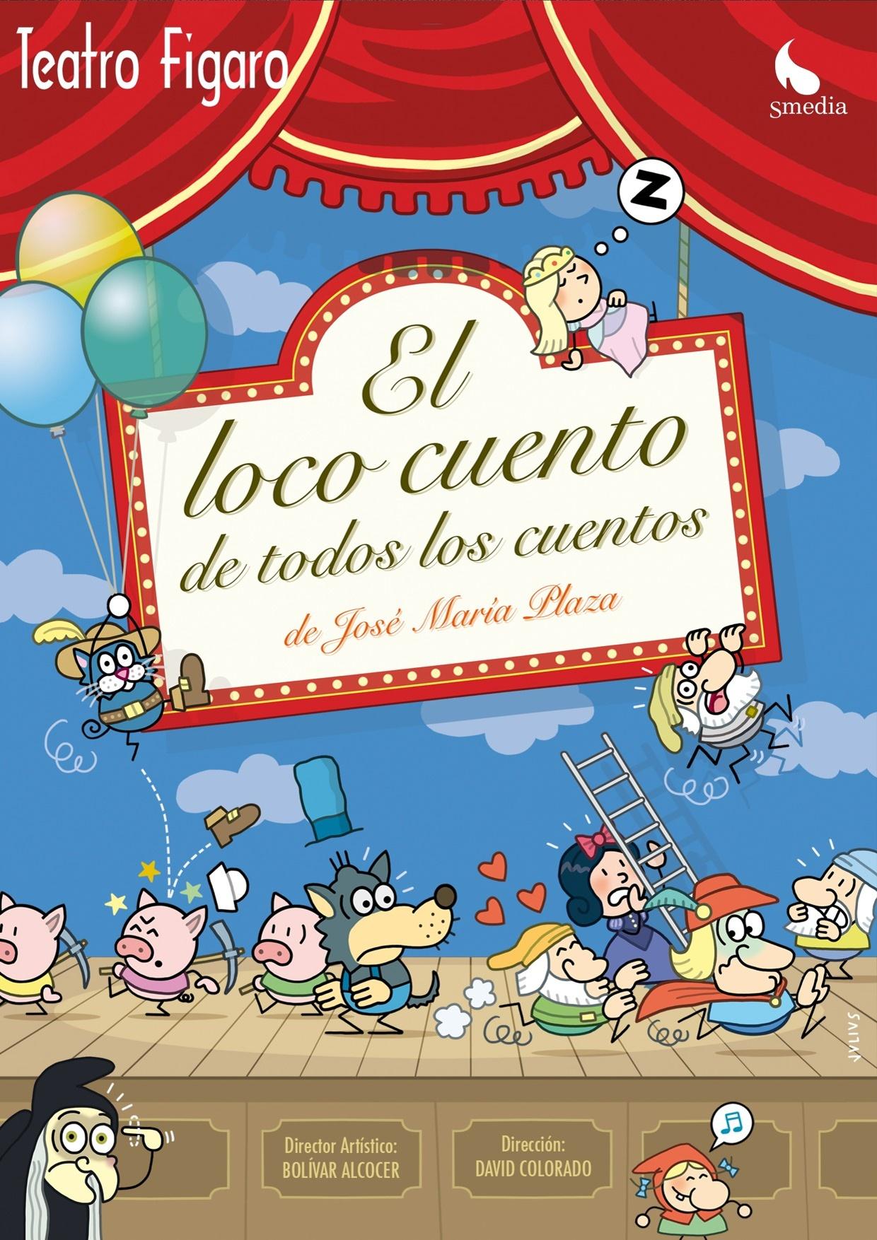 El Baño Cuento Infantil:el-loco-cuento-de-todos-los-cuentosjpg
